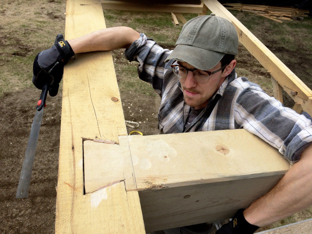 Archives | Timberking Blog