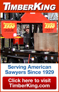 Click Here to Visit TimberKing.com